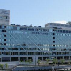 京阪ビルディング空調改修
