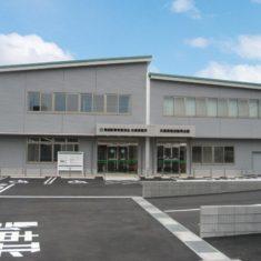 軽自動車検査協会 兵庫事務所新築