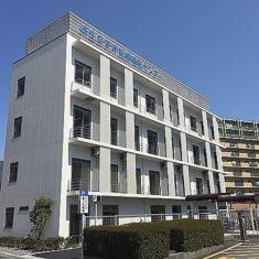 大阪府済生会茨木医療福祉センター建設